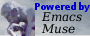 Powered by Emacs Muse
